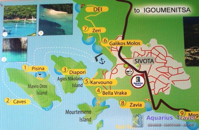 Pws 8a Er8ete Isabella Tours Sivota Travel Agency